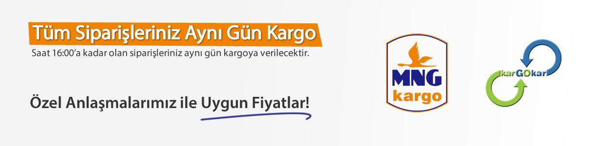 4 - Kargo