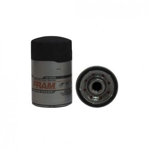 TG3980 FRAM Toughguard Yağ Filtresi