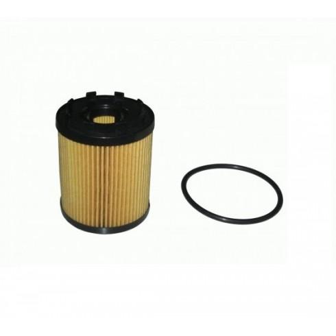 HU8006Z Mann Yağ Filtresi