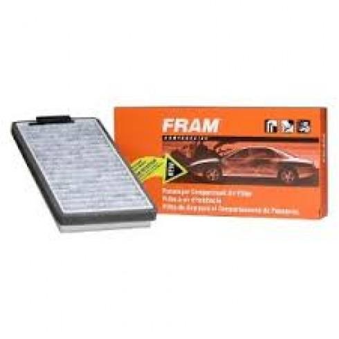 CF8631 FRAM Polen Filtresi